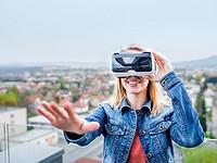 Google podría ser el gran ganador de la realidad virtual este año