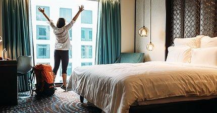 7 способов найти дешевый отель