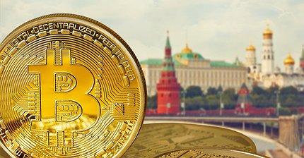 В России появится национальная биткоин-биржа