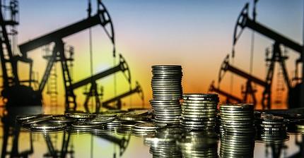 Доходы России от экспорта нефти выросли в 1,5 раза
