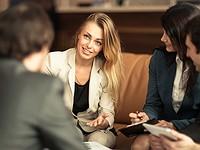 21 preguntas que debes plantear durante una entrevista de trabajo