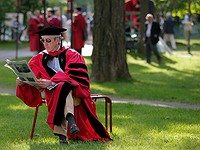 Как зарабатывать больше, чем американские университеты