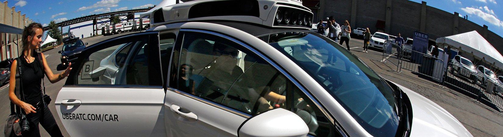 Uber: من السيارات ذاتية القيادة إلى العرض العام الأولي