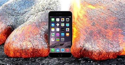 ВИДЕО: 12 безумных способов уничтожить новый iPhone
