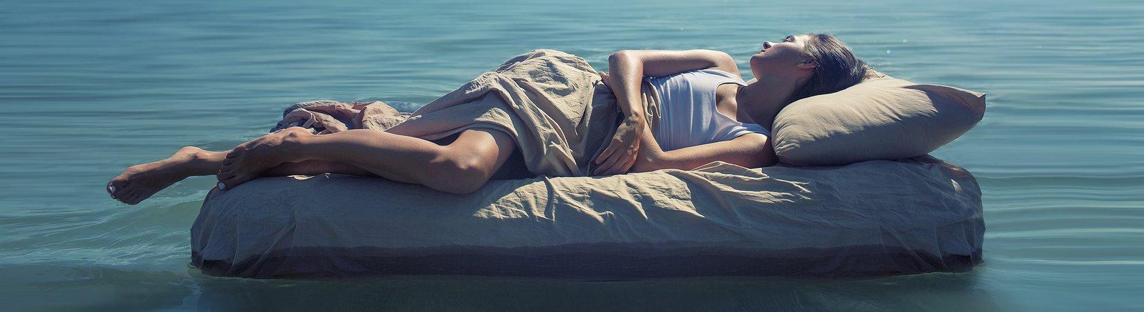 Schönheitsschlaf für alle