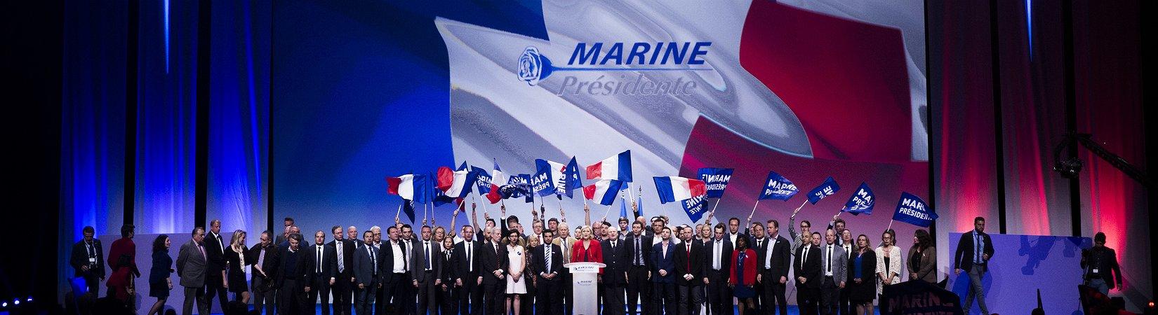 Le elezioni in Francia possono sconvolgere i mercati