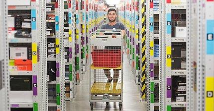 Стоит ли ждать Amazon на криптовалютном рынке