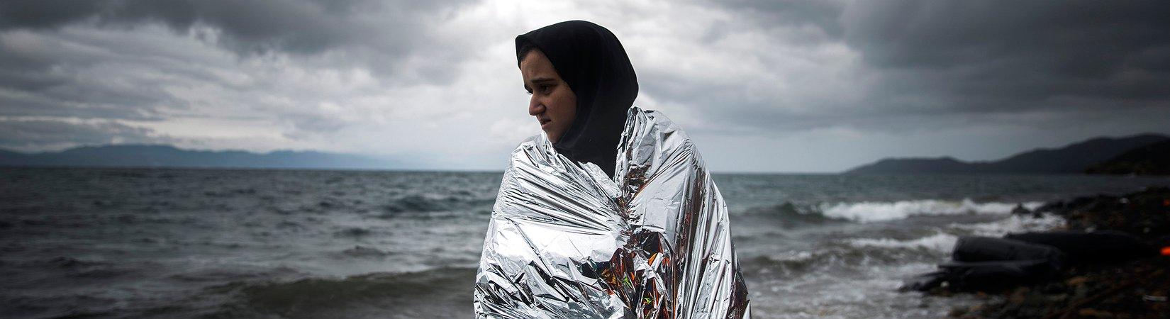 Das Jahr, als Syrien zum Problem wurde