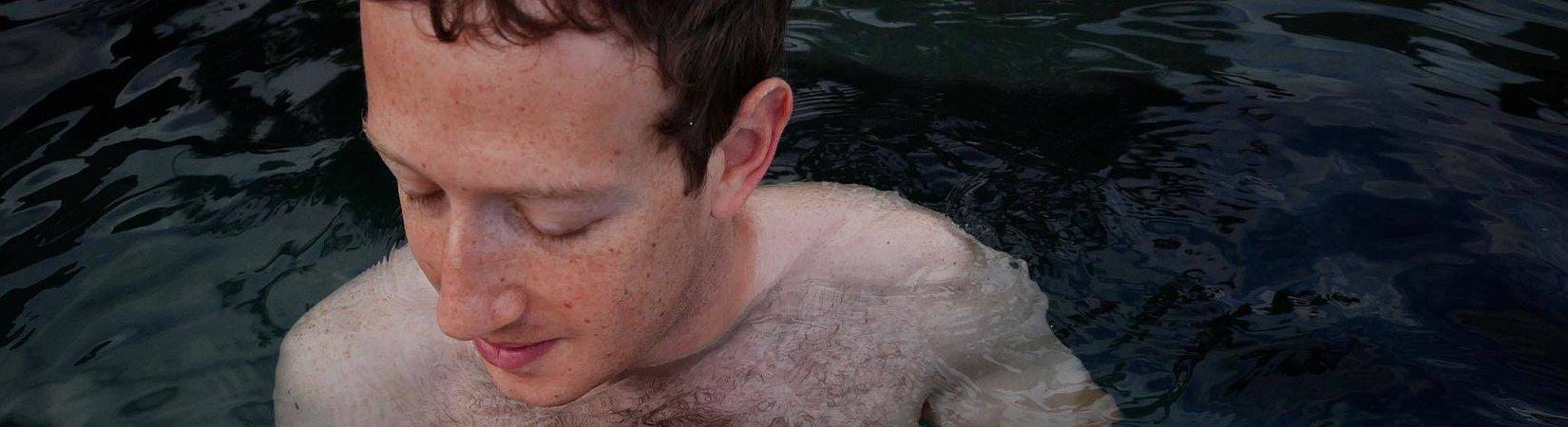 La giornata tipo di Mark Zuckerberg