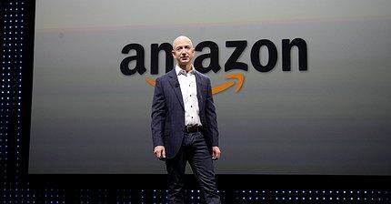 Многоликий Amazon: Что делает компания Джеффа Безоса