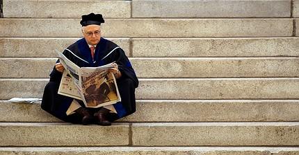 Cómo Harvard ha dejado de ser un fondo de cobertura