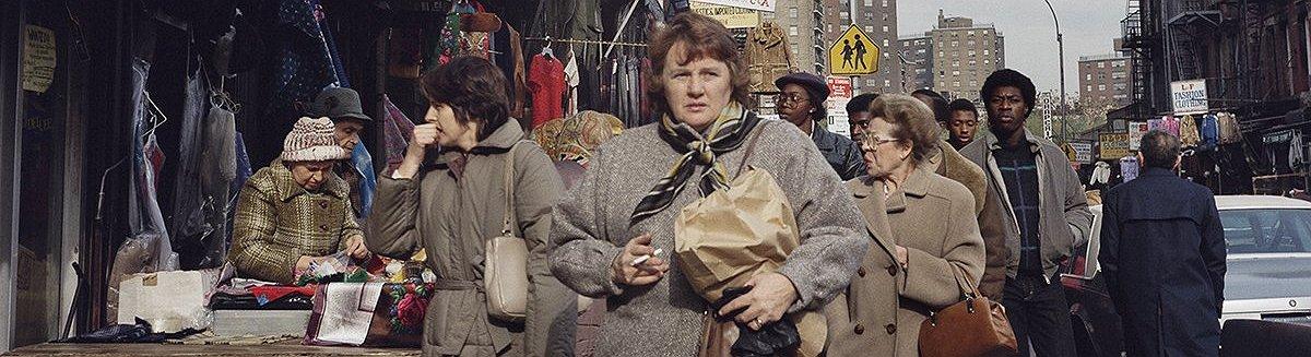 La ciudad que ya no existe: cómo era Nueva York en los años 80