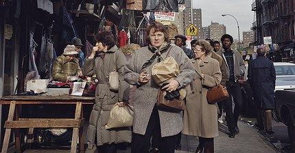 Город, которого больше нет: Как выглядел Нью-Йорк 80-х