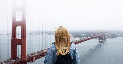 17 причин отправиться в Сан-Франциско