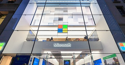 ¿Cuál es el secreto del éxito de Microsoft en el último trimestre?