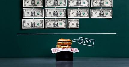 I fast food ci dicono tantissimo sullo stato dell'economia