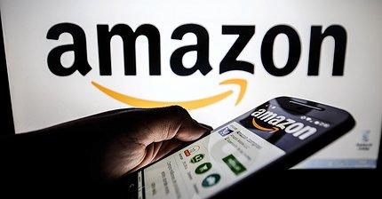 Блокчейн — новое оружие в войне Amazon и IBM