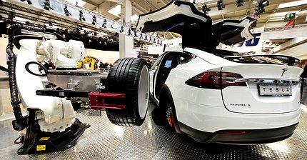 7 важных новостей от Tesla