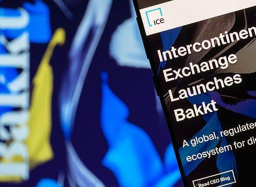 ICE: I bitcoin futures di Bakkt partono il 12 dicembre
