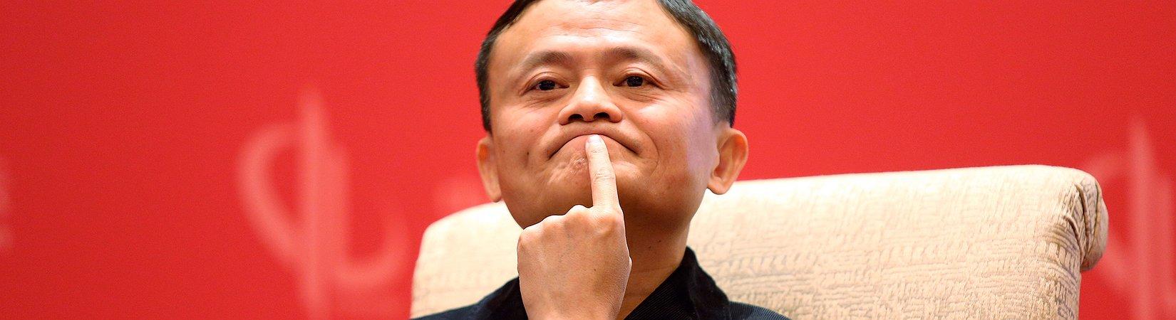 Wendet sich China gegen Alibaba?