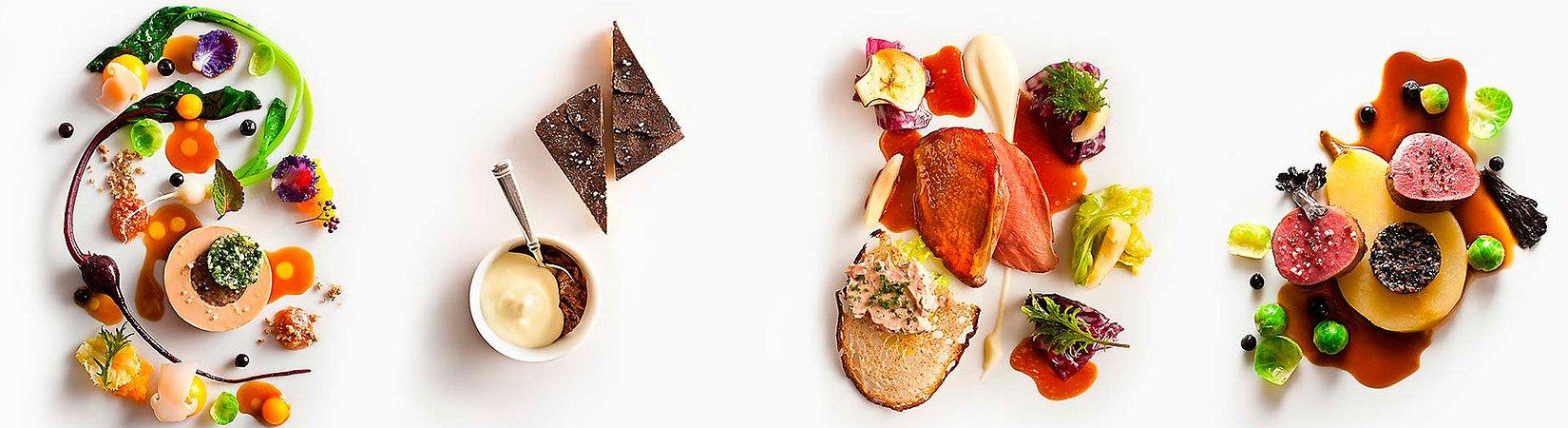 FOTOS: Los 50 Mejores Restaurantes de 2017