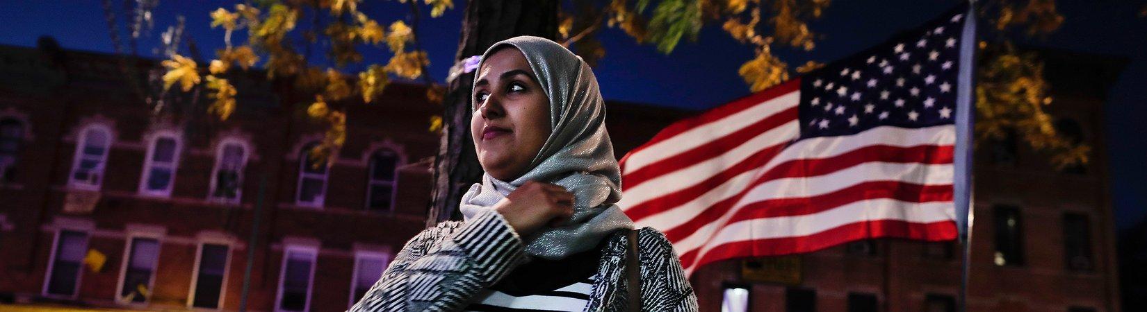 ¿Va a comenzar Trump una represión contra los musulmanes?