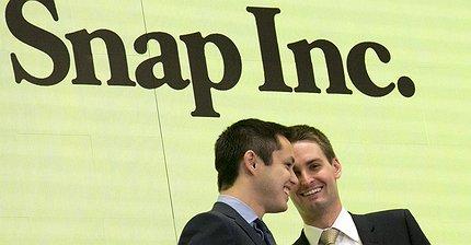 Business Insider: Google предлагала купить Snap за $30 млрд