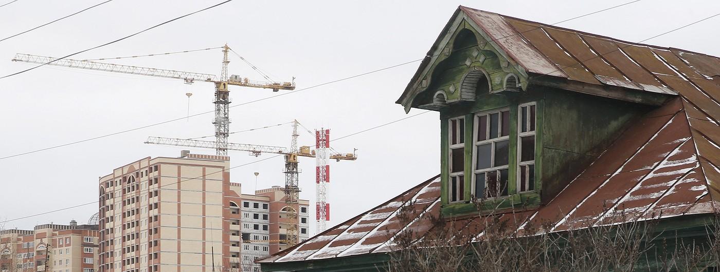 Русский Fannie Mae: Как власти стимулируют рынок жилья
