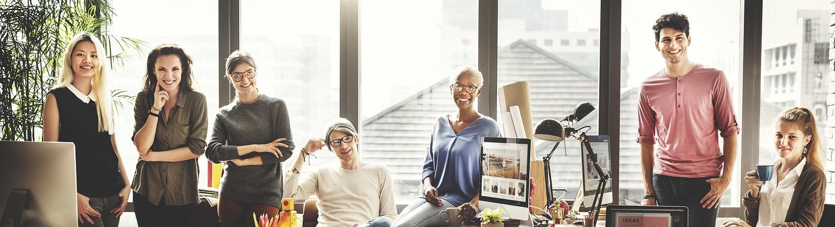 14 cosas que las personas exitosas hacen la primera semana en un nuevo empleo