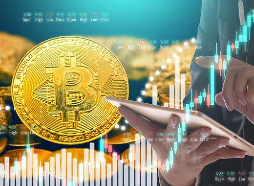 Bitmain lançou índice de criptomoedas para investidores