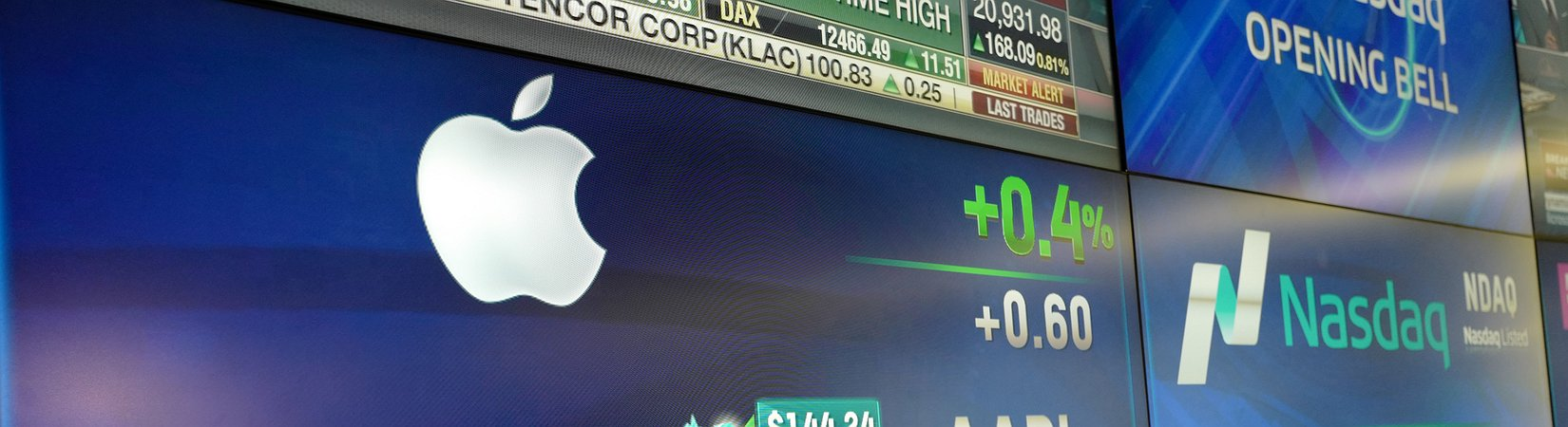 "Pacific Crest: ""Vendere Apple, comprare Alphabet"""