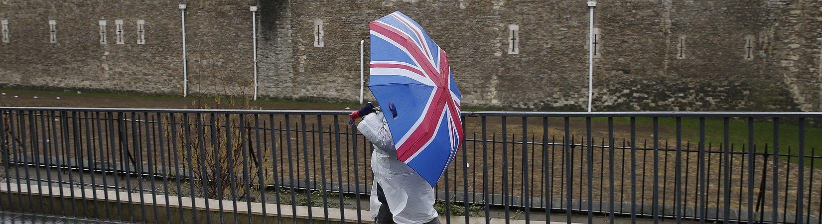 Como o Brexit irá afetar a União Europeia