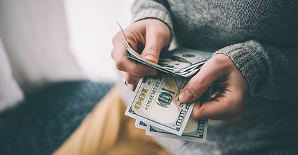 3 reglas para los que les encanta el dinero