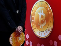 Как Китай обвалил биткоин