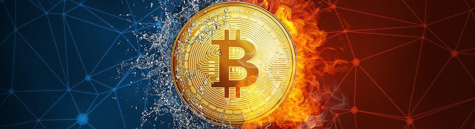Criada nova criptomoeda, a World Bitcoin
