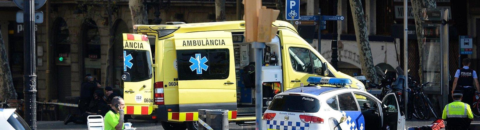 Barcellona, tra le vittime anche due italiani