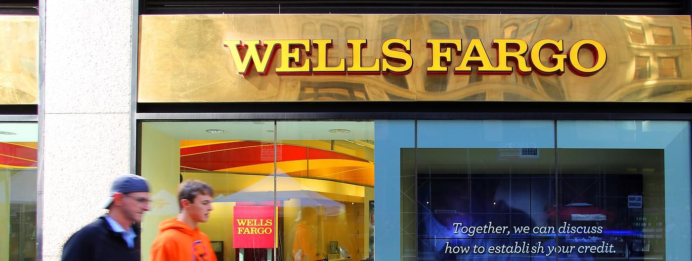 Калифорния начала расследование в отношении Wells Fargo