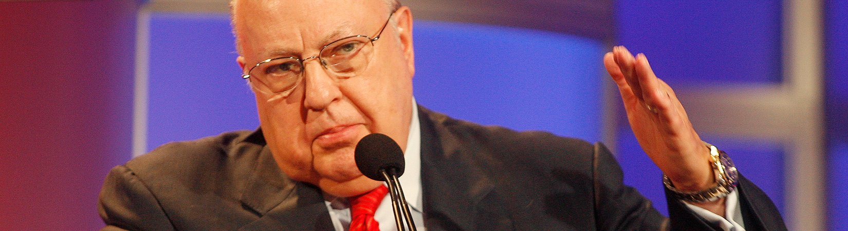 Fox News founder Roger Ailes dies