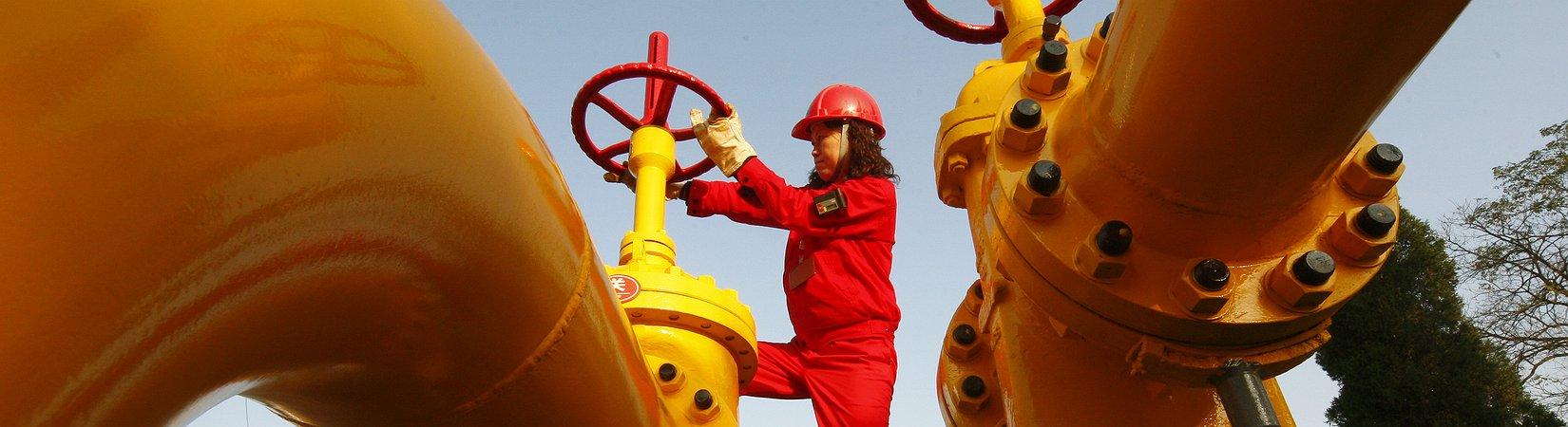 China National Petroleum suspendeu venda de combustível à Coreia do Norte