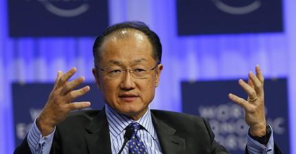 El Banco Mundial rebaja las perspectivas de crecimiento globales