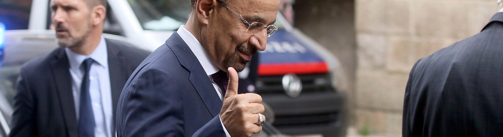 ОПЕК продлила действие пакта об ограничении добычи на 9 месяцев