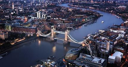 Las 25 ciudades más caras para los turistas