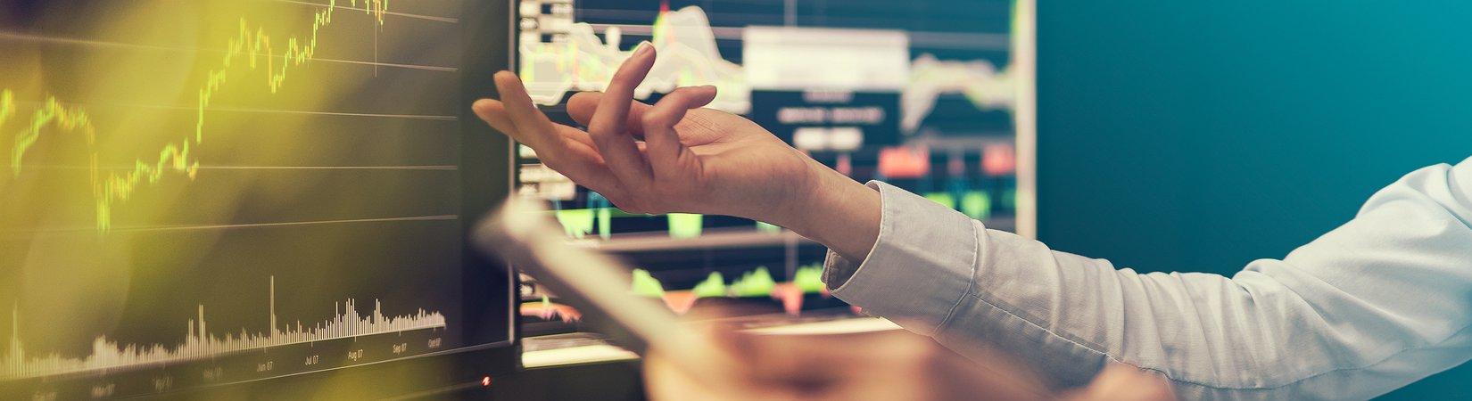 ¿Qué son y para qué sirven los índices bursátiles?