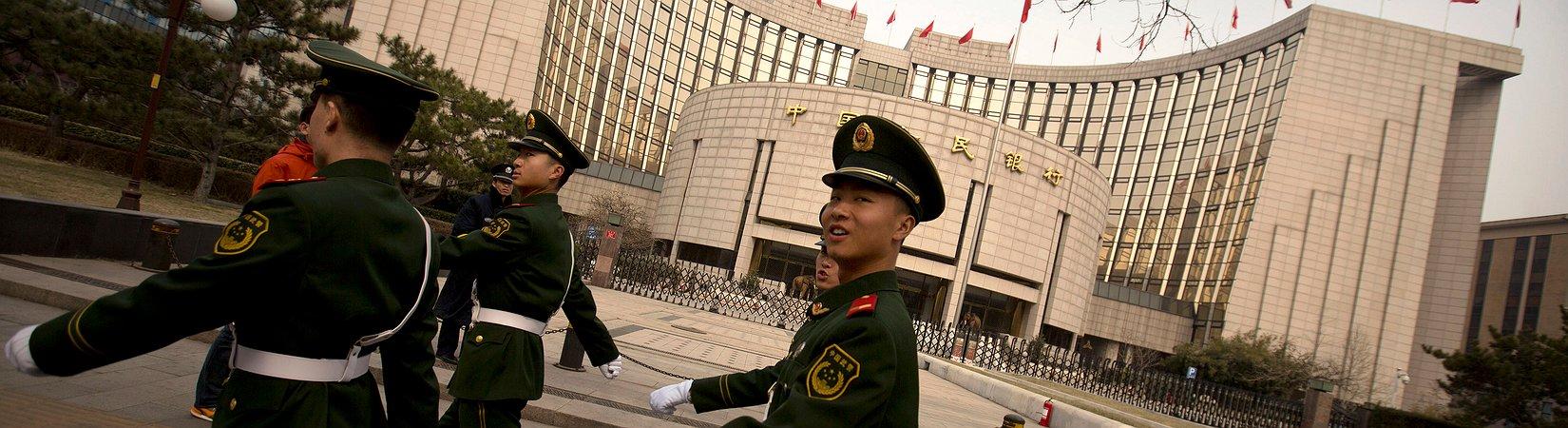أي خطر تمثل الصين على سوق السندات