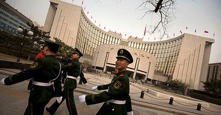 Чем Китай угрожает рынку облигаций