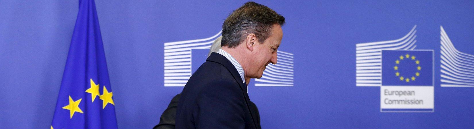 Fordert der Rest Europas seinen eigenen Brexit?