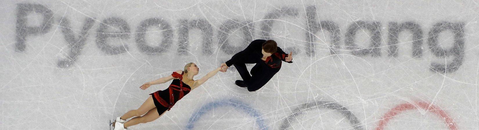 Dan comienzo los Juegos Olímpicos de Invierno