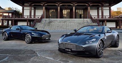 10 самых красивых автомобилей, которые можно купить сегодня