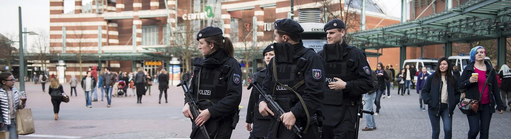 El Parlamento Europeo discute sobre la seguridad de sus ciudadanos