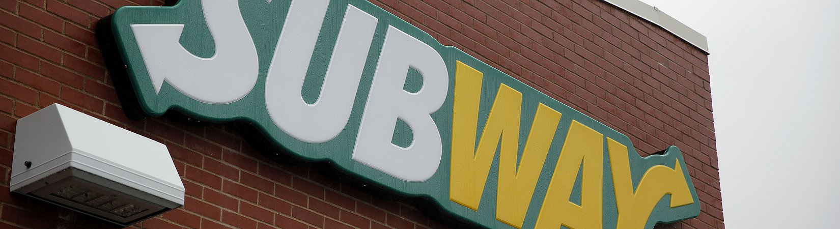 Subway suing Canadian TV network over 'soy chicken' claims